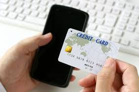 クレジットカードはお得