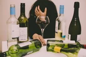 アルコール依存症は心の病