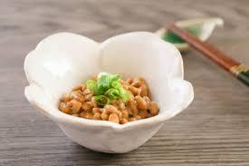 納豆を食べよう